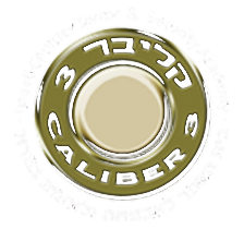 CALIBER 3 - THE PREMIER ACADEMY FOR COUNTER TERROR AND SECURITY