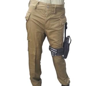 Green Combat Pants