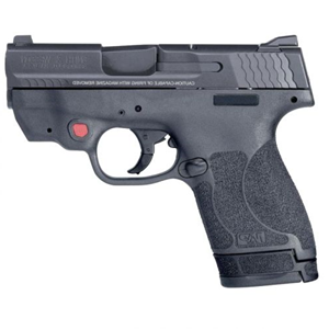 Smith & Wesson Shield 2.0 CT Laser Red