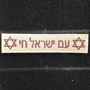 פאצ' עם ישראל חי