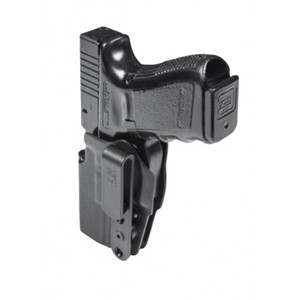Let handed Tuckable IWB Kydex Holster for Sig Sauer P365