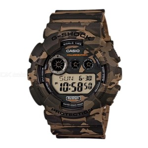 שעון ג'י שוק GD120CM-5D