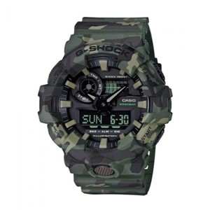 Casio G-Shock Watch GA-700CM-3A