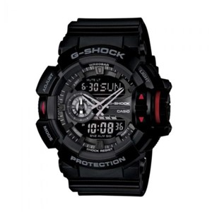 Casio G-Shock Watch GA-400-1B