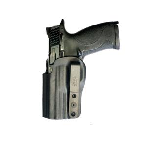 Left-handed Tuckable IWB Kydex Holster Glock 26 FrontLine