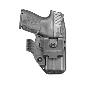 APN  IWB and OWB holster for S&W Shield - Fobus
