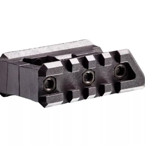 CAA Side by Side Polymer Picatinny Rails for Front sight AR15/M4