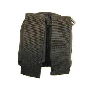 Universal folded magazine pouch from Cordora