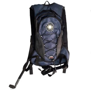 3 litre Caliber 3 hydration Pack- blue