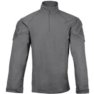 5.11 Rapid Assault Shirt- Gray