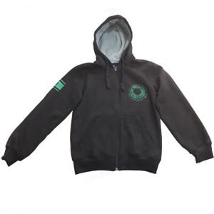 Caliber 3 zip-up hoodie