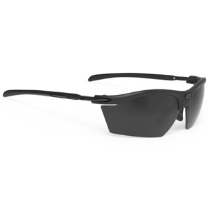 Rudy Project Sunglasses Rydon Stealth Z87 Matte Black