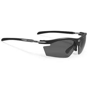 Rudy Project Sunglasses Rydon Matte Black Polar 3FX Gray