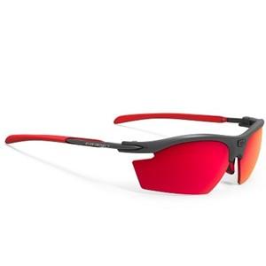 Rudy Project Sunglasses Rydon  Graphite Polar3FX  Red