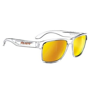 Rudy Project Sunglasses Crystal Gloss Multilaser Orange