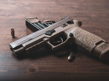 How to Choose the Right Gun for You