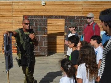 Military Shoting Adventure Videos/ ירי תירותיות