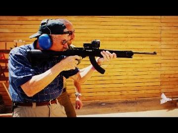 פעילויות ירי תירותיות/ Military Shooting Adventure