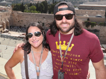 Nate Ebner's Fatherland: Peace at Last