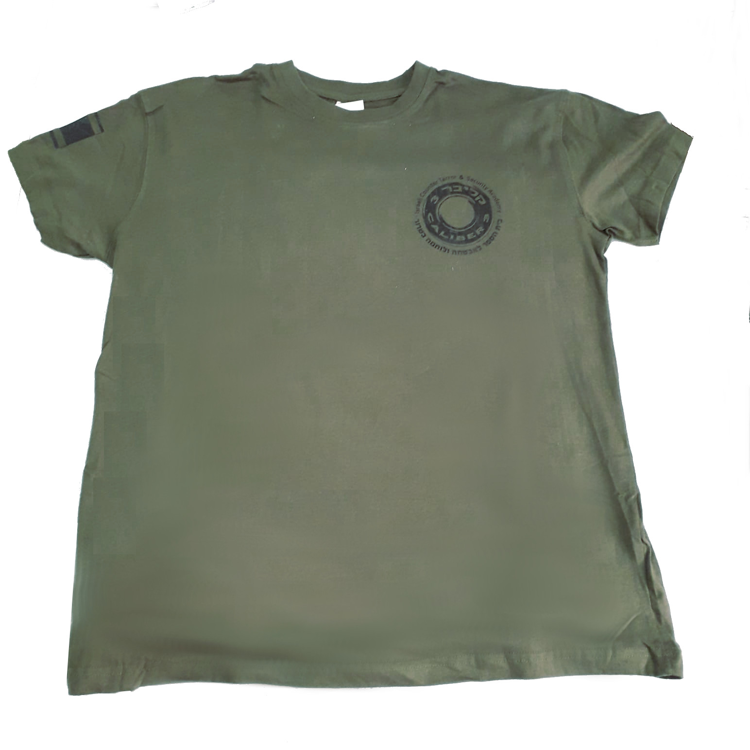 caliber 3 green cotton shirt.jpeg