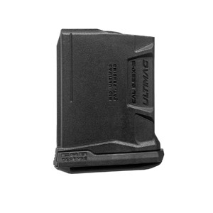 AR15 10 Rounds Polymer Magazine- FAB Defense