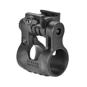 PLR Adjustable Tactical Light Mount- FAB Defense