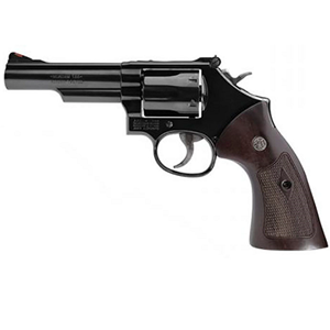 Smith & Wesson - M66