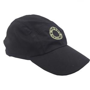 Dry-Fit Caliber 3 Hat- Black