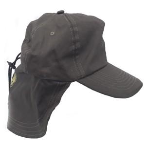 Fisherman's hat in olive green
