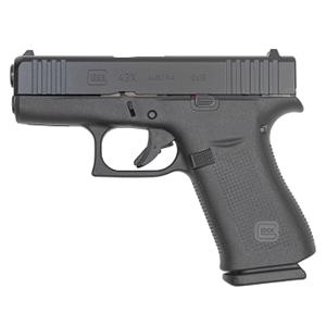 Glock 43 X