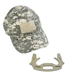 כובע טקטי עם קובוטאן- GOTCHA חאקי אפור
