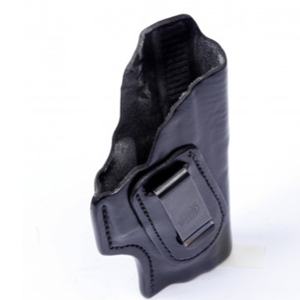 Leather holster with clip for Jericho