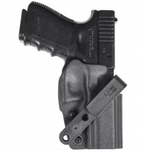 Tuckable IWB Holster for Jericho Masada