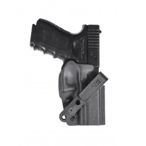 Tuckable IWB Kydex Holster for Glock 26