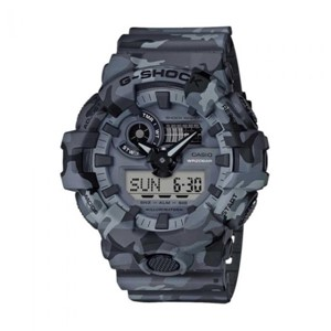 Casio G-Shock GA700CM-8A watch