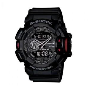 Casio G-Shock Watch GA-400-1B