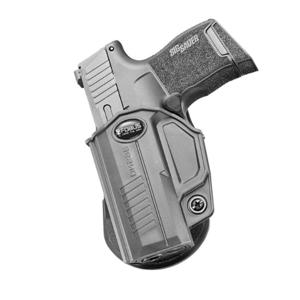 Fobus Evolution Holster for Glock 43, Left Hand Paddle
