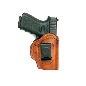 Ready 'N Safe With Alpha-Lining for Glock - black FrontLine