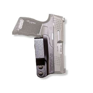 Q-Series Stealth holster Sig P320 & P320 X
