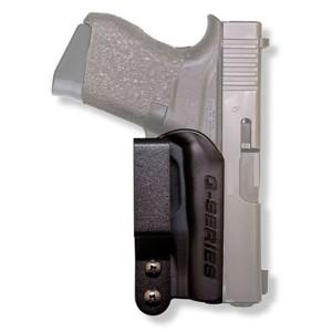 Q-Series Stealth holster Glock 42 & 43