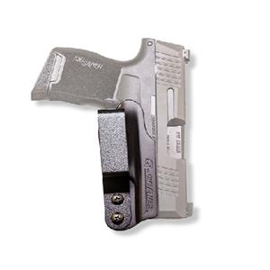 Q-Series Stealth Holster Glock  17/19/26