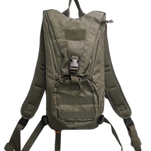 3-litre Hydration Pack- Green