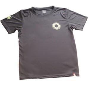 חולצת קליבר 3 דרייפיט שחורה