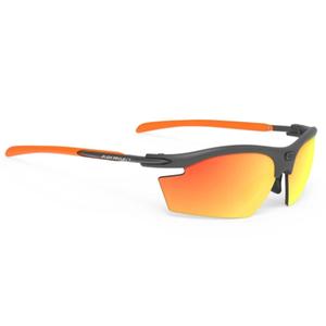 משקפי רודי Graphite Multicolour Orange Rydon