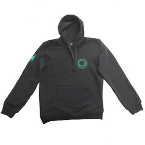 Caliber 3 hoodie with front pocket