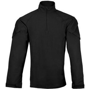 5.11 Rapid Assault Shirt- Black
