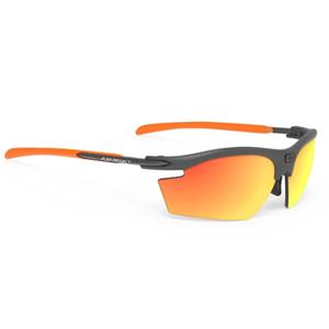 Rudy Project Sunglasses RYDON - Graphite Multicolour Orange