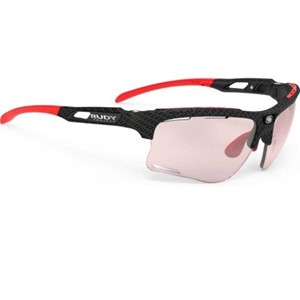 Rudy Project Sunglasses Keyblade Carbonium Red