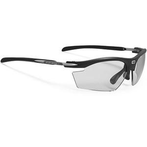 משקפי רודי Matte Black Stealth  Rydon Photochromic