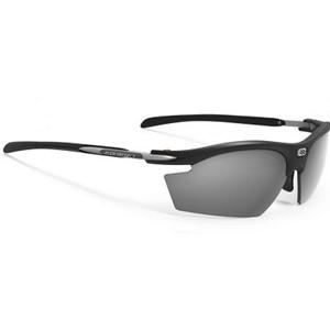 משקפי רודי Rydon Matte Black Laser black